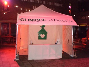 Clinique d' Amour_de kliniek die het hart sneller laat kloppen